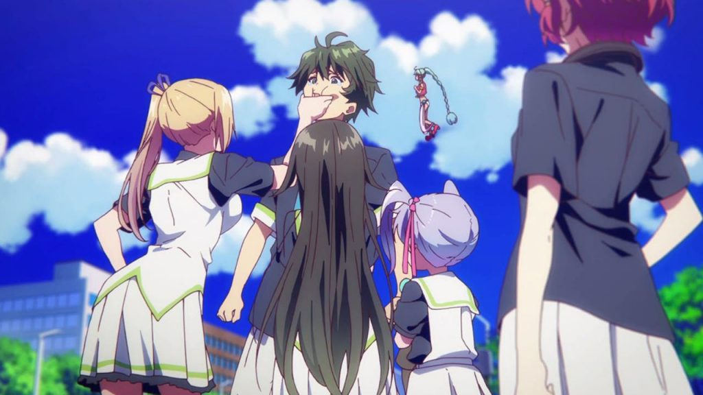 Musaigen no Phantom World Season 2